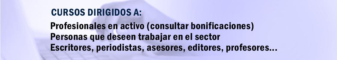 Banner cursos de maquetación. INSEDIC