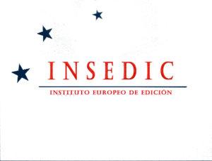 Logo INSEDIC color