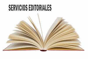 Lámina servicios editoriales. INSEDIC