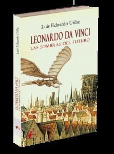 Lámina libro relieve Da Vinci. INSEDIC