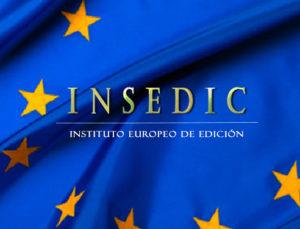 Logotipo curos de maquetación INSEDIC